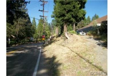 23563 Lake Drive, Crestline, CA 92325 - MLS#: E12069994