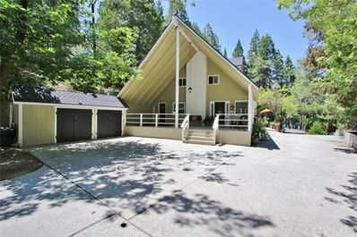 163 S State Hwy 173, Lake Arrowhead, CA 92352 - MLS#: EV15161291