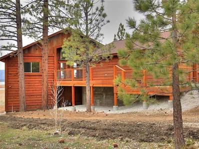 212 S Eagle Drive, Big Bear, CA 92315 - MLS#: EV15233688
