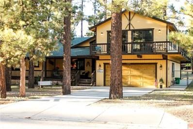 41692 Park Avenue, Big Bear, CA 92315 - MLS#: EV16722387