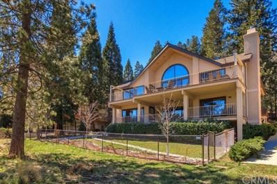 143 S Fairway Drive, Lake Arrowhead, CA 92352 - MLS#: EV16753736
