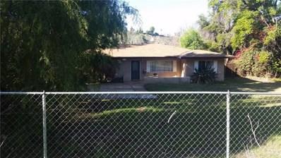 11910 Reche Canyon Road, Colton, CA 92324 - MLS#: EV16759142