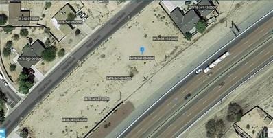 0 Pepper Tree Drive, Victorville, CA 92394 - MLS#: EV16767981