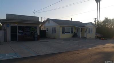 287 W County Line Road, Calimesa, CA 92320 - MLS#: EV17020482