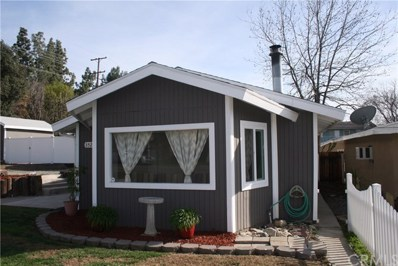 35287 Avenue B, Yucaipa, CA 92399 - MLS#: EV17044761