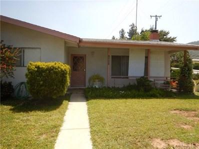 12087 Fremont Street, Yucaipa, CA 92399 - MLS#: EV17047123