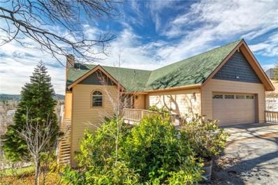 28168 Arbon Lane, Lake Arrowhead, CA 92352 - MLS#: EV17063338