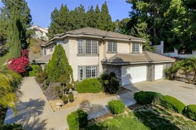 1666 Laurelwood Avenue, Colton, CA 92324 - MLS#: EV17067893