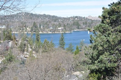 394 EMERALD, Lake Arrowhead, CA 92352 - MLS#: EV17068412
