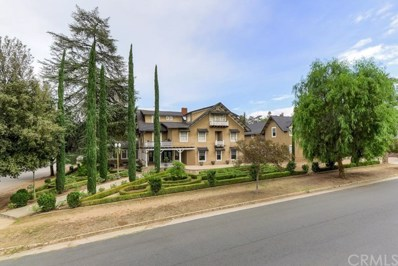565 Walnut Avenue, Redlands, CA 92373 - MLS#: EV17072065