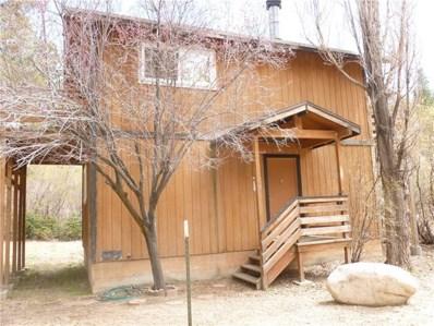 727 Oak Knoll, Green Valley Lake, CA 92341 - MLS#: EV17075076