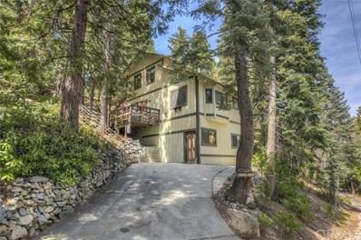 410 Iris Drive, Twin Peaks, CA 92391 - MLS#: EV17076755