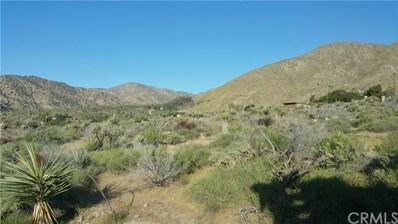 0 N Star, Morongo Valley, CA 92256 - MLS#: EV17077795