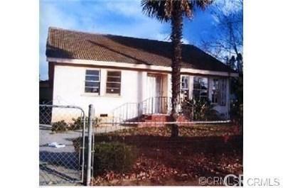 1126 Beaumont Avenue, Beaumont, CA 92223 - MLS#: EV17077918