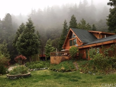 41130 Mill Creek, Forest Falls, CA 92339 - MLS#: EV17079262