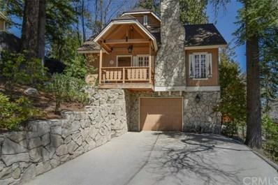 26624 Hillcrest, Lake Arrowhead, CA 92352 - MLS#: EV17081537