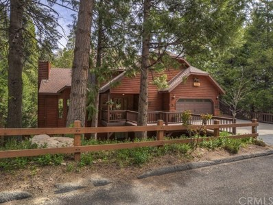 27439 Cedarwood Drive, Lake Arrowhead, CA 92352 - MLS#: EV17093014