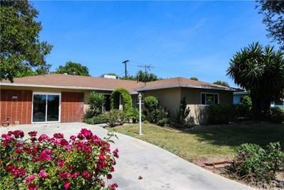 4193 Overland Street, Riverside, CA 92503 - MLS#: EV17093093