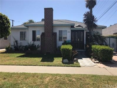 1001 S Stoneacre Avenue, Compton, CA 90221 - MLS#: EV17106662