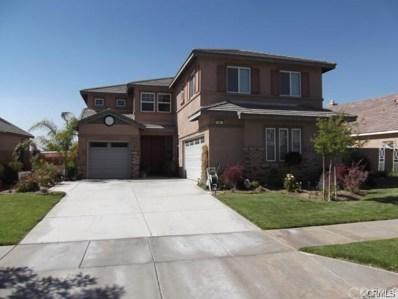 662 Suncup Circle, Hemet, CA 92543 - MLS#: EV17106964