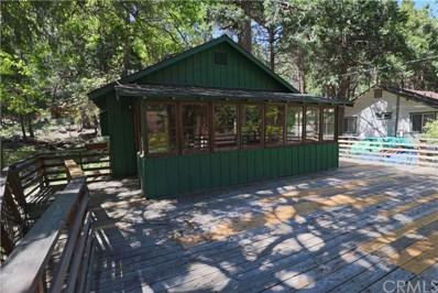 40959 Pine Drive, Forest Falls, CA 92339 - MLS#: EV17110468