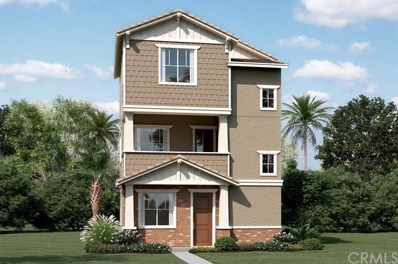 2878 Cedar Lane, Pomona, CA 91767 - MLS#: EV17111711