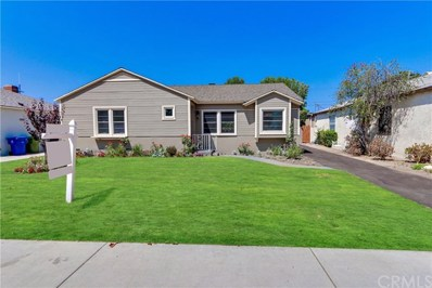 5253 Beeman Avenue, Valley Village, CA 91607 - MLS#: EV17112975