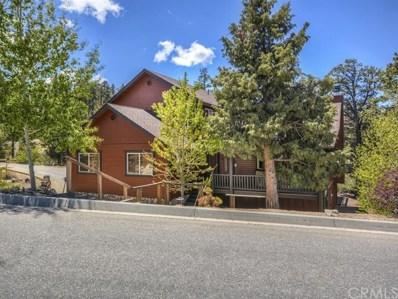 42477 Golden Oak, Big Bear, CA 92315 - MLS#: EV17114255