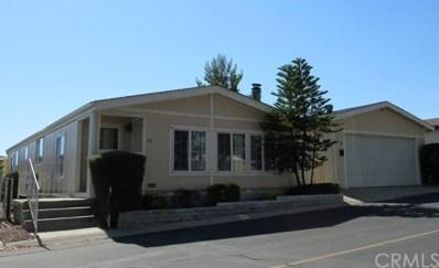 3800 W Wilson Street UNIT 58, Banning, CA 92220 - MLS#: EV17114403