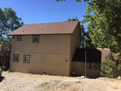 25 Mistletoe Turn Lane, Running Springs Area, CA 92382 - MLS#: EV17118657