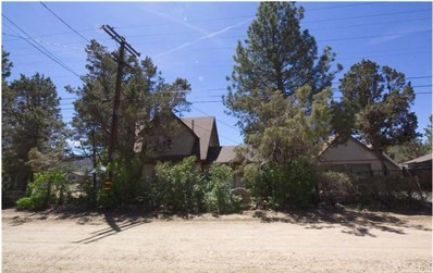 2110 5th Lane, Big Bear, CA 92314 - MLS#: EV17119001