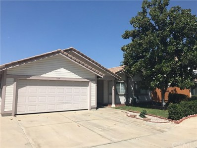 1125 Country Place, Redlands, CA 92374 - MLS#: EV17123234