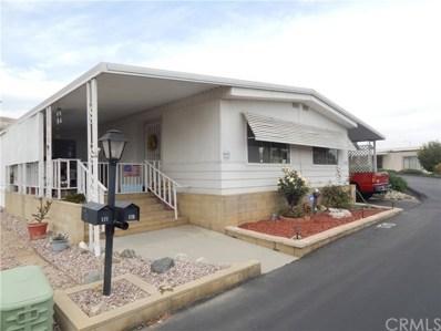 2200 W Wilson Street UNIT 170, Banning, CA 92220 - MLS#: EV17123585