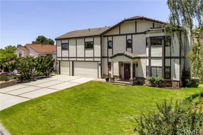 36578 Cherrywood Drive, Yucaipa, CA 92399 - MLS#: EV17124426