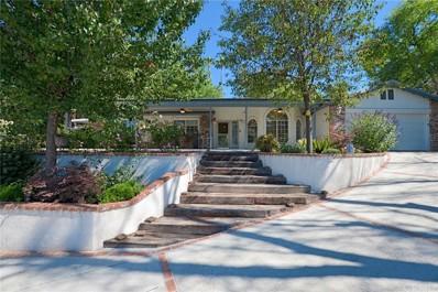 9446 Avenida Altura Bella, Cherry Valley, CA 92223 - MLS#: EV17127700
