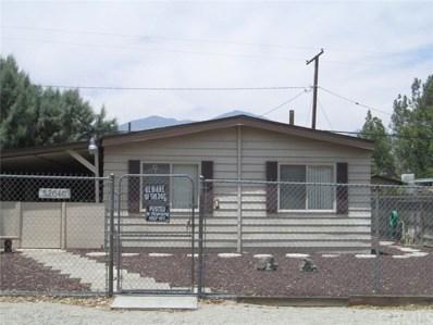 52040 Date Avenue, Cabazon, CA 92230 - MLS#: EV17129967