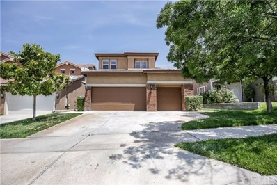34052 Lake Breeze Drive, Yucaipa, CA 92399 - MLS#: EV17131188