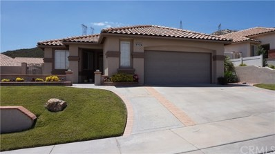 5017 Rio Bravo Drive, Banning, CA 92220 - MLS#: EV17132518