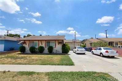14408 Plantana Drive, La Mirada, CA 90638 - MLS#: EV17133424