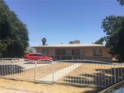 26060 San Jacinto Street, Hemet, CA 92543 - MLS#: EV17141211