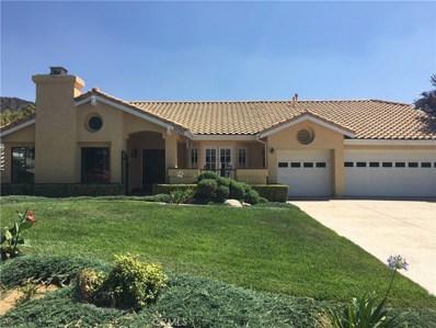 36583 Cherrywood Drive, Yucaipa, CA 92399 - MLS#: EV17142461