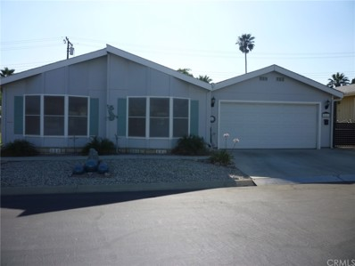 3800 W Wilson Street UNIT 369, Banning, CA 92220 - MLS#: EV17143467