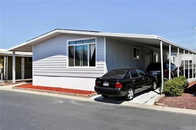 3595 Santa Fe Avenue UNIT 293, Long Beach, CA 90810 - MLS#: EV17145422
