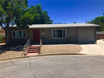 11951 Peach Tree Road, Yucaipa, CA 92399 - MLS#: EV17147617