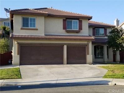 34946 Miller Place, Beaumont, CA 92223 - MLS#: EV17148520