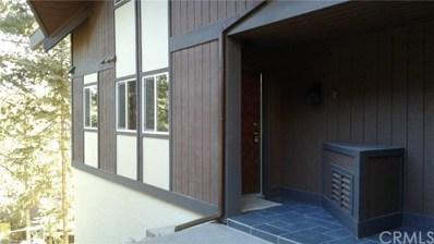 945 Lucerne Lane UNIT 8, Lake Arrowhead, CA 92352 - MLS#: EV17150688
