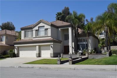 29130 Amberwood Lane, Highland, CA 92346 - MLS#: EV17153371