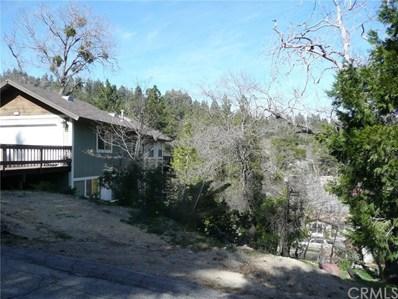 0 Lake Drive, Crestline, CA 92325 - MLS#: EV17160163