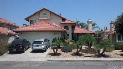 17152 Fern Street, Fontana, CA 92336 - MLS#: EV17163967