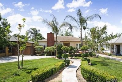 291 E 36Th Street, San Bernardino, CA 92404 - MLS#: EV17164281